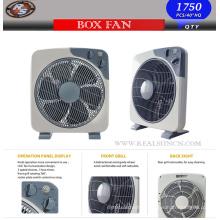 Ventilateur de boîte de 14 pouces avec ventilateur de qualité de haut niveau