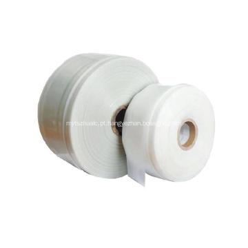 Rolo de filme de HDPE grande