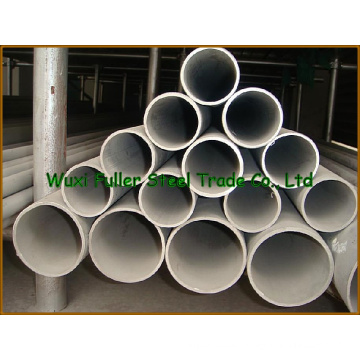 High Tensile Strength Large Diameter Stainless Steel Pipe