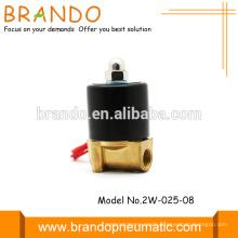 China Wholesale miniature high pressure solenoid valve