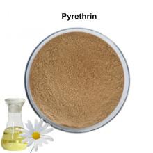 Piretrina natural del insecticida de la piretrina de la naturaleza pura 25% ~ 50%