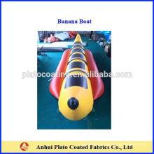 Banana Boat PVC Tarpaulin