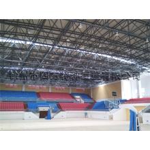 Stahlwasserdichtes Raum-Struktur-Dachdecker-Dach