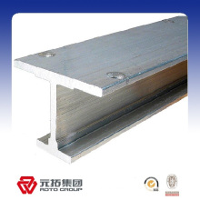 Factory price Hot rolled structural steel h beam made in China