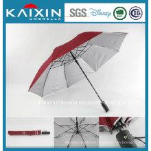 Parapluie automatique CIQ en bois