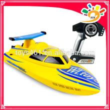 WL 2014 NEUE KOMMEN 2.4G rc Hochgeschwindigkeitsboote rc Jetboote für Verkauf