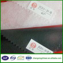Calidad garantizada al por mayor de doble cara de tela de algodón