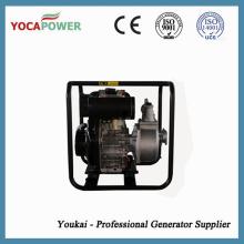 Tragbare Dieselmotor Wasserpumpe mit gutem Preis