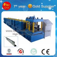 Máquina formadora de rolos frios Z Purlin (HKY)