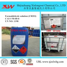 Formaldehyde Solution MSDS
