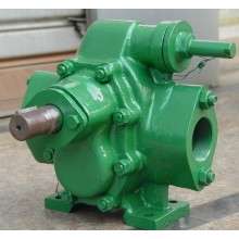 KCB Excellent Quality KCB Gear Pump with Safety Valve