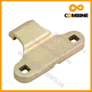 Combine harvester knife blade Hold down clip 84073333