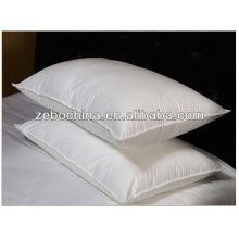 Hot vender fábrica de design de luxo direta feito macio atacado personalizado travesseiro interior