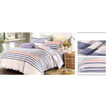 China 100% algodão conjunto de cama conjunto cachecol F1735