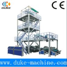 Máquina de sopro do filme da co-extrusora do bom mercado 3.5.7layer (SJ55-GS1300)
