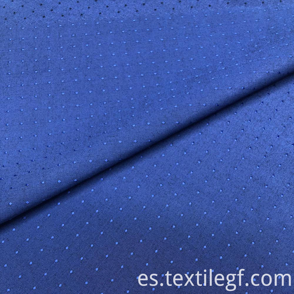 WOVEN FABRIC SUITABLE FOR BLOUSE