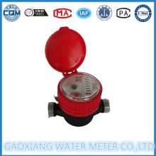 Medidor de Água Quente Jet Nylon