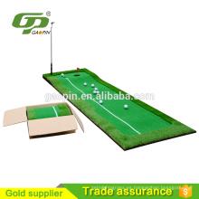 Mini golf de alta calidad putting green