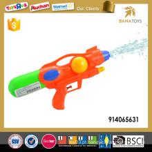 Novo produto pistola de água de plástico com tanque