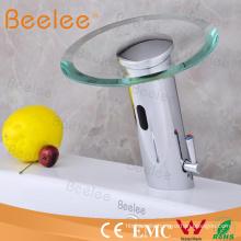 Sensor Basin Mixer Tap, Infrared Sensor Water Mixer Tap (QH0109A)