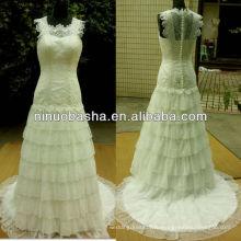 СЗ-394 бутик Венеция кружева свадебное платье
