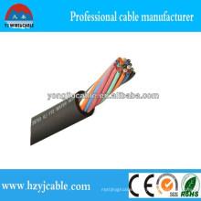 Cat3 Solid UTP 100pairs Telephone Cable