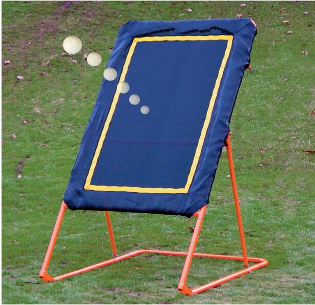 Lacrosse Training Rebounder 4