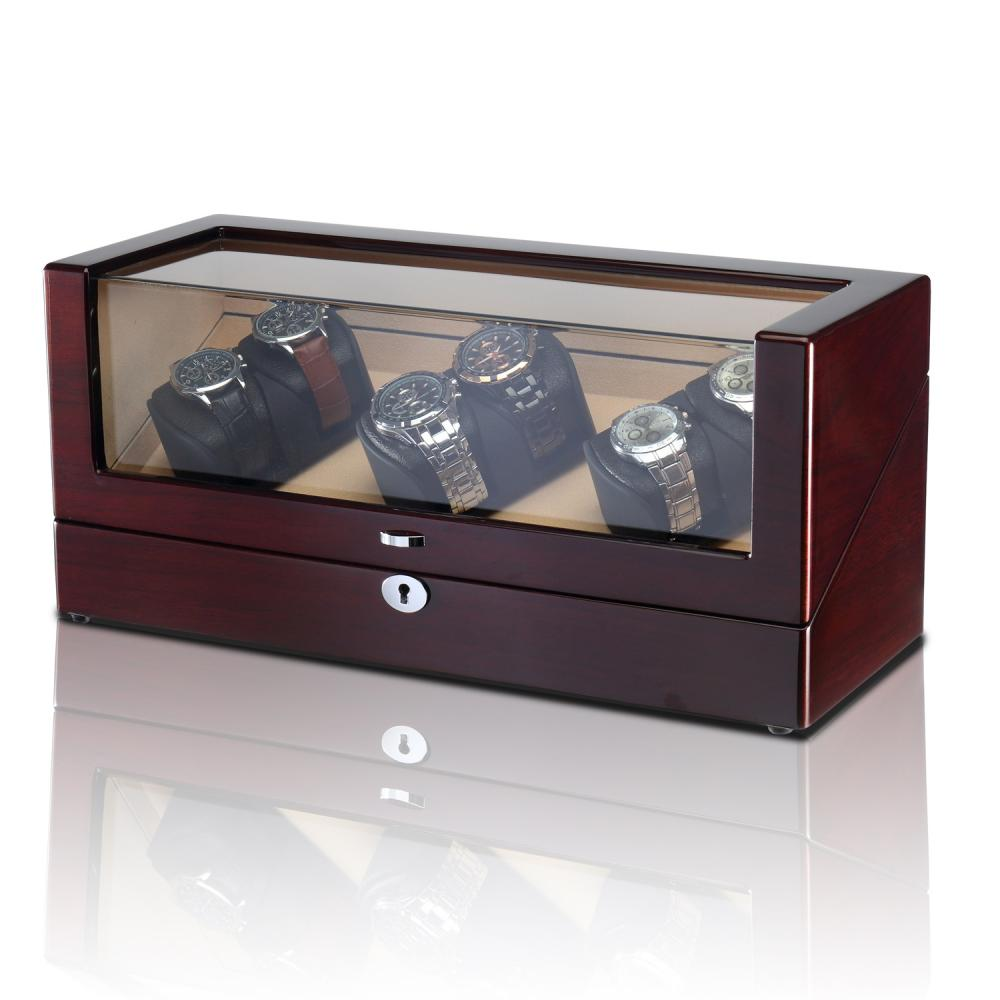 Ww 8118 Triple Watch Winder