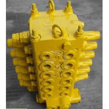 Оригинальный главный регулирующий клапан Komatsu PC60-7 723-26-13101