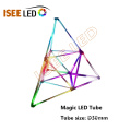 Magic DMX512 RGB Tube Light para Stage