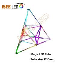 Адресуемая светодиодная панель Magic LED Bar Light с программой DMX
