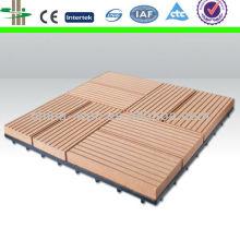 2013 heißen Verkauf Bau Materialien Wpc Fliesen