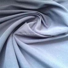 100% Polyester Mikrofaser fest gefärbt
