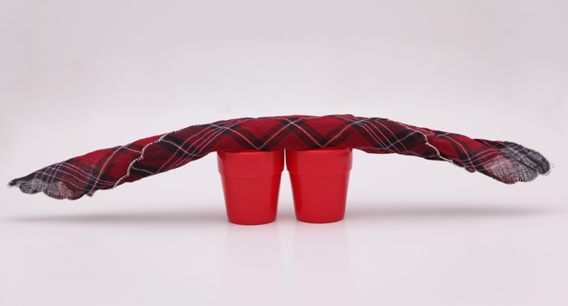 Red Cup Magic Toys