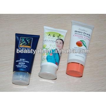 Отбеливание кожи крем-пластик косметическая цветная трубка с подставкой пластиковый колпачок