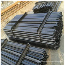 Poteau de clôture de type Y de haute qualité