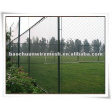 China supplier high quality galvanized welded wire mesh panel