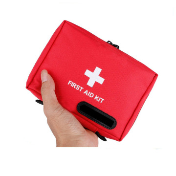 Small Medical Survival First Aid Empty Kit