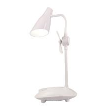 Heiße verkaufende Schreibtischlampe mit Ventilator