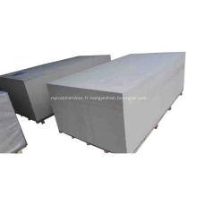 Panneau de fibres-ciment en panneaux de mur de façade de qualité supérieure
