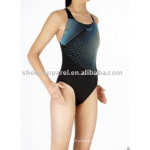 New design cheap competition swimwear manufacturer