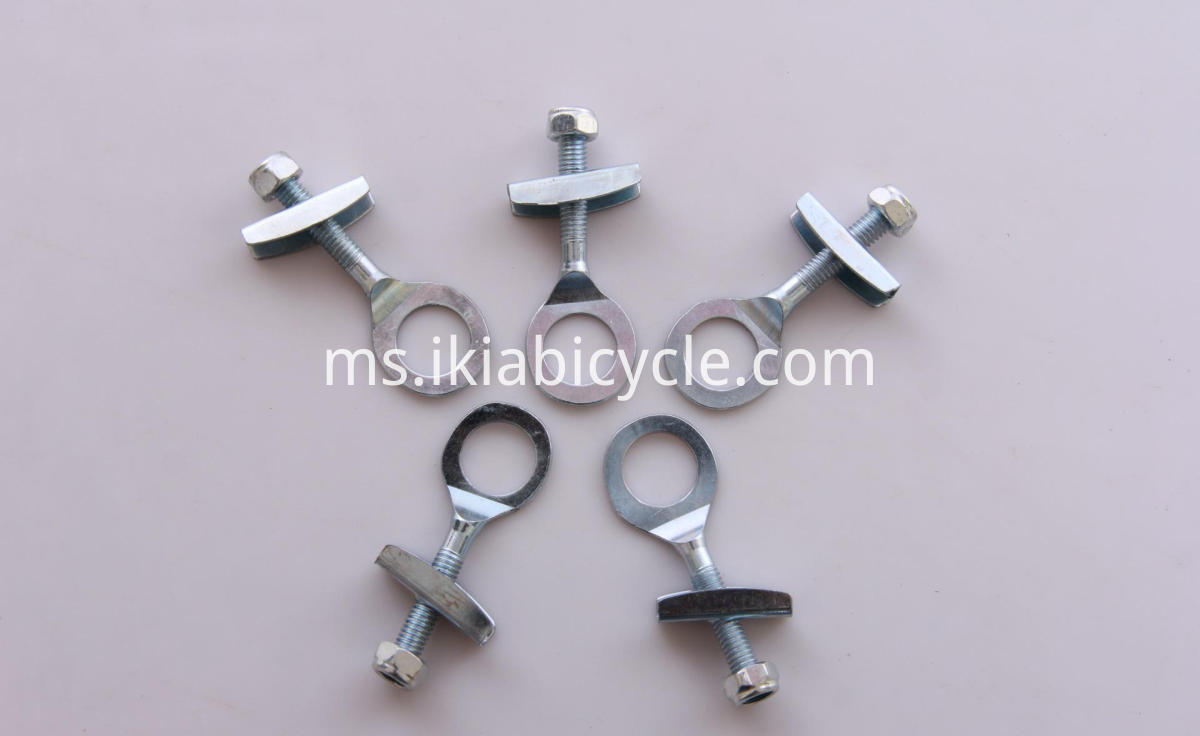 chain adjuster A