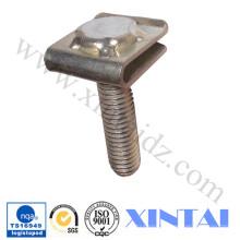 OEM Metal Machining For Repair Clamp