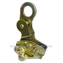 623-78 Arrester de queda de segurança de aço galvanizado de ouro