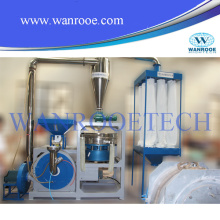PP PE HDPE PVC Pet Plastic Grinding Machine