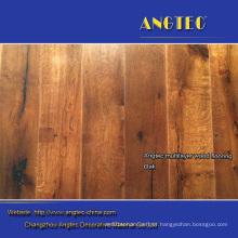 China Good Quality Engineered Wood Flooring