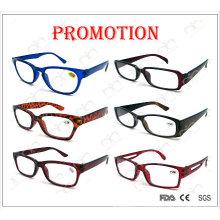 Hot Selling Pin Hinge Promotion Reading Glasses (PR-1)