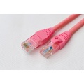 UL List Cat5e RJ45 Patch Cord