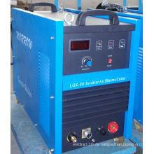 IGBT Inverter Gas Plasma Cutter (LGK-100)