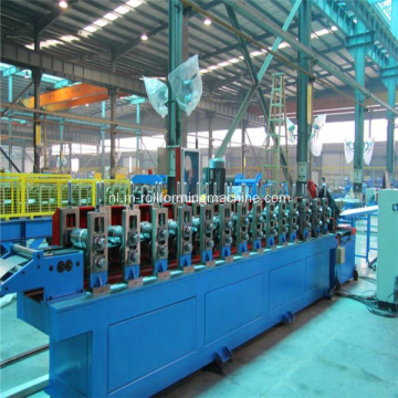 L staal roll vorming machines